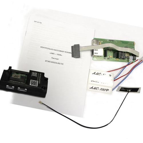 Комплект модернизации ККМ АМС-100К