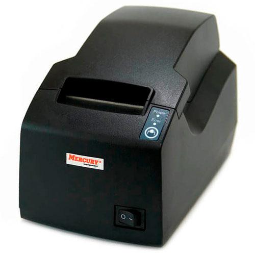 Принтер чеков MPrint G58 (RS232 USB)