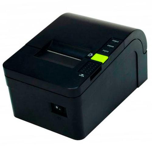 Принтер чеков MPrint T58 (RS232 USB)