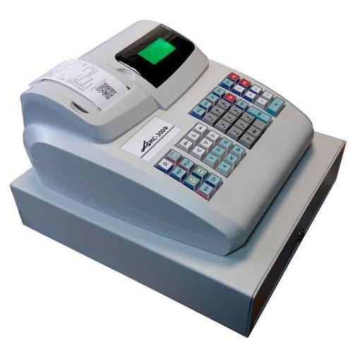 Автономная касса АМС-300Ф