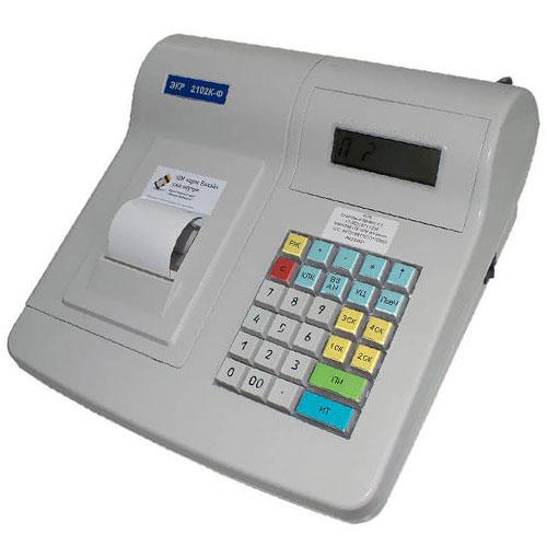 Автономная касса ЭКР 2102К-Ф