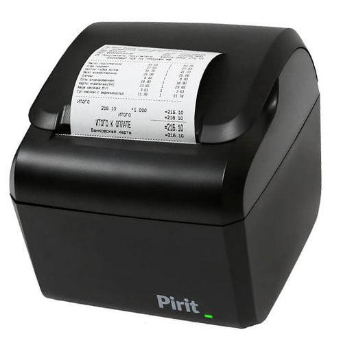 Фискальный регистратор Pirit 1Ф
