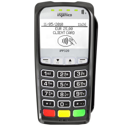 Ingenico Pin Pad IPP320