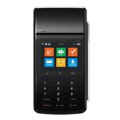 PAX D210E GPRS/WiFi/Bluetooth/CTLS
